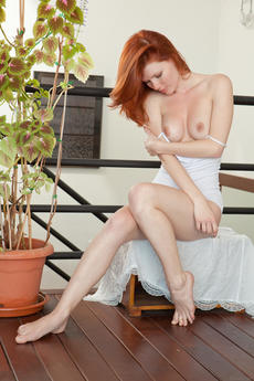 mia sollis in devoted by koenart PICTURE 3
